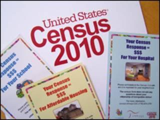अमरीकी जनगणना 2010