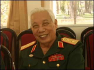Trung tướng Nguyễn Văn Thái