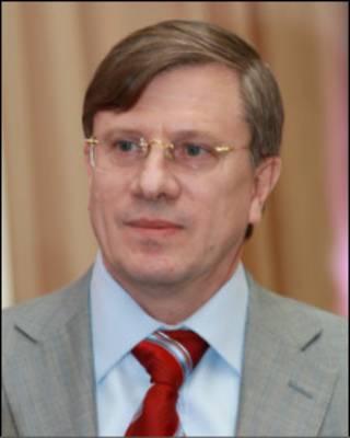 """Глава компании """"Аэрофлот"""" Виталий Савельев"""