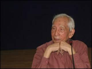 Ông Nguyễn Đình Đầu