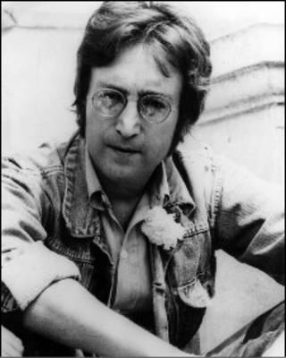 Джон Леннон на кинофестивале в Каннах