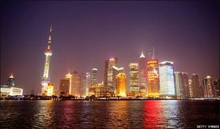 Expo de Shanghái