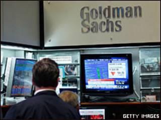 investigación criminal contra Goldman Sachs