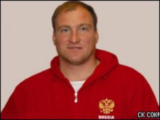 Алексей Ашапатов