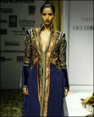 पेंटालून मिस इंडिया वर्ल्ड-2010, मनस्वी ममगई