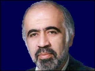 احمد معتمدی