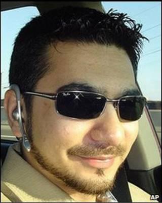 Faisal Shahadaz