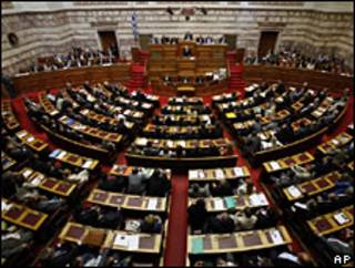 Parlamento aprueba medidas