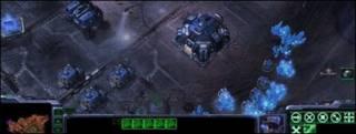 Videojuego Starcraft II.