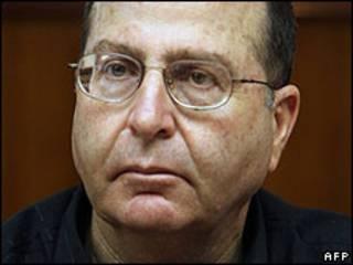 Moshe Yaalon (arquivo)