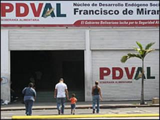 Mercado PDVAL