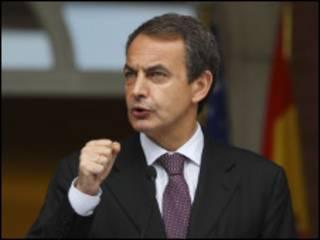 Firayim Ministan Spaniya, Zapatero