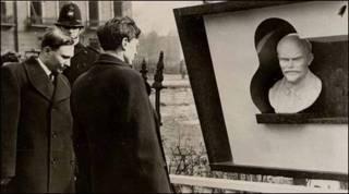 بنای یادبود لنین در لندن