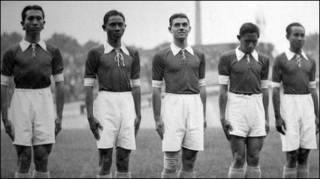Tim Hindia Belanda 1938