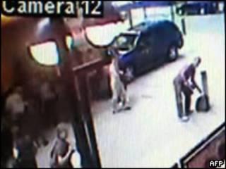 """فيصل شهزاد اتهم بمحاولة التفجير في """"تايمز سكوير"""""""