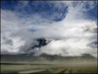 З Ісландії рухається нова хмара попелу