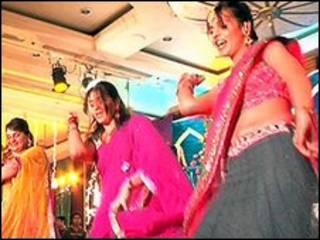 زواج هندوسي تقليدي