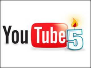 Aniversario de YouTube