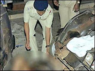 गोवा धमाके ( फाइल फोटो)
