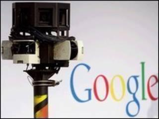مناظر الشوارع من جوجل