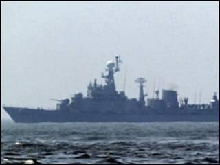 کشتی کره جنوبی