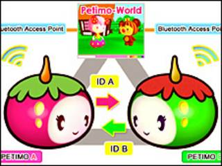 Estructura del funcionamiento del Petimo