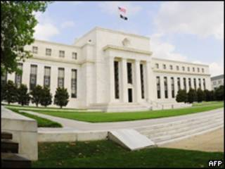 O Banco Central americano