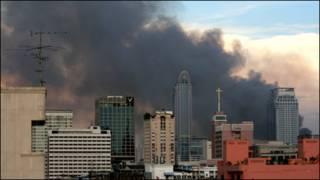Bangkok ngày 19/05/2010