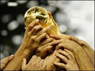 Tropi Piala Dunia