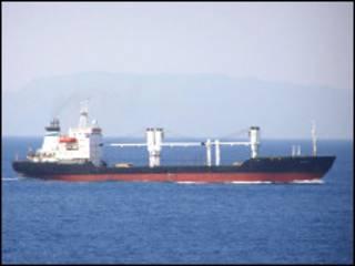 """North Spirit. Фото с сайта """"Морской бюллетень"""""""