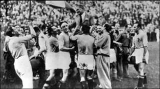 1934 का विश्व कप