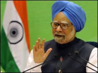 प्रधानमंत्री मनमोहन सिंह( फाइल फोटो)