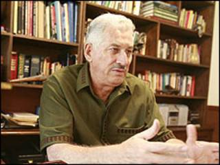 Gary Prado Salmón (gentileza del periódico La Prensa).