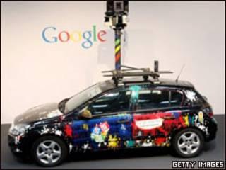 गूगल का कैमरा