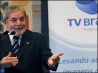 Luiz Inácio Lula da Silva (Foto: Agencia Brasil)
