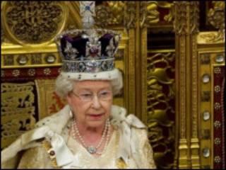Це перша консервативна програма за 14 років, яку представляє Королева