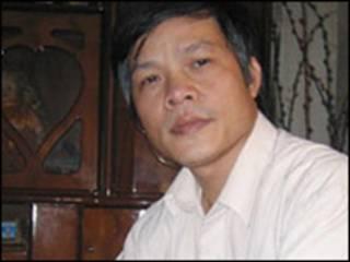 Ông Đỗ Việt Khoa