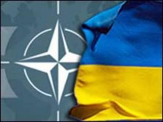 Україна, НАТО