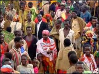 Raia wa Burundi wanachagua rais  bila upinzani