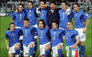 Đội Italy
