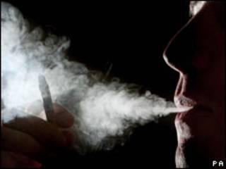 Mvutaji sigara