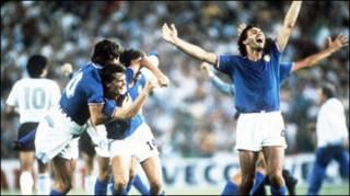 1982 विश्व कप
