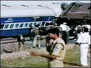 قطار هند