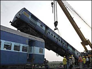 ट्रेन हादसा (फ़ाइल फ़ोटो)