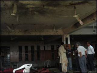 احمدیوں پر حملے: فائل فوٹو