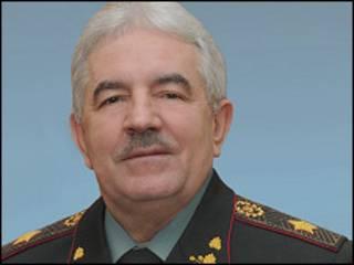 Генерал Свида