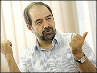 محسن امین زاده