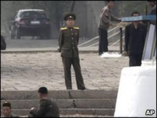 مرز چین و کره شمالی