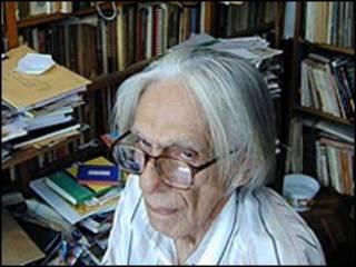 Ferreia Goulart (Foto: Rogério Faissal/site oficial do poeta)