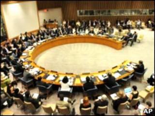 شورای امنیت - جلسه اضطراری